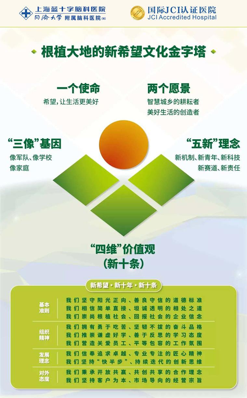 蓝十字脑科_根植大地的新希望文化金字塔,引领新希望新十年跨越发展_上海 ...